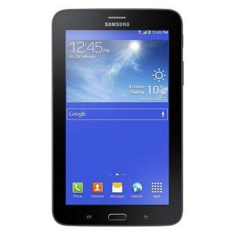 Samsung Galaxy Tab 3V SM-T116NU – 8GB – Hitam