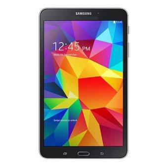 Samsung Galaxy Tab 4 8 3G – 16GB – Hitam