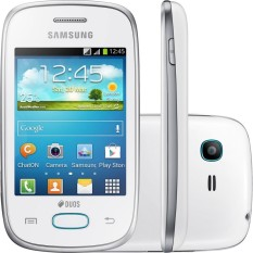 Samsung Galaxy Young Neo Duos - White
