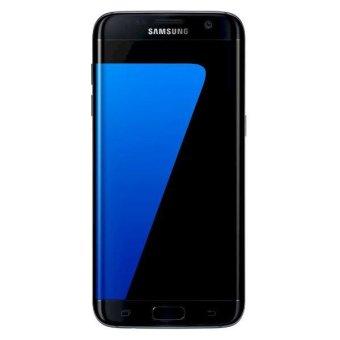 Samsung Galayx S7 Edge - 32GB - Hitam