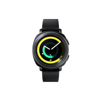 Kehebatan Samsung Gear Sport R600 Smartwatch Dan Harga Update