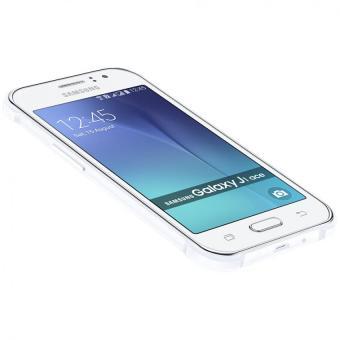 Samsung J1 Ace 2016 J111F DS 8GB Putih Rp 1 325 .