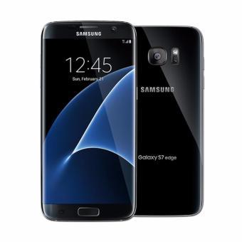 Samsung S7 Edge Smartphone - Black [32GB4GB]