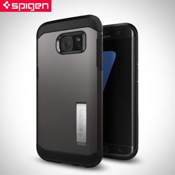 Samsung S7edge/G9350 Menjatuhkan Armor Drop Shell Handphone Shell