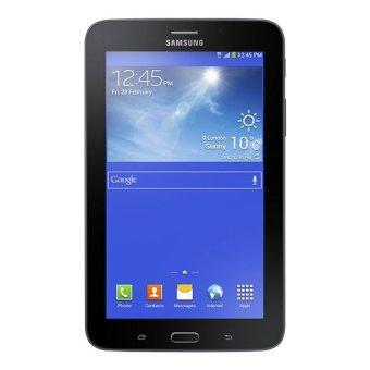 Samsung Tab 3 V Lite – 8 GB – Hitam