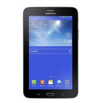 Samsung Tab 3V – T116 – 8GB – Hitam