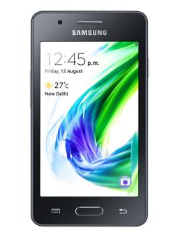Samsung - Tizen Z2 - 8 Gb - Black