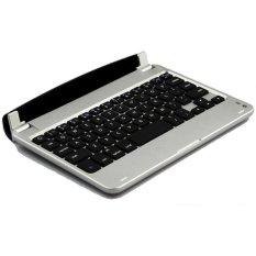 San Xiu Bluetooth Keyboard For IPad Mini Aluminum Alloy Material