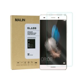 Indoscreen Lenovo A2010 Anti Finger Print Screen Protector Daftar Source · Screen Protector for Huawei P8
