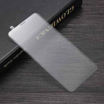 Layar Pelindung untuk Samsung Note 8 Premium Kaca Melunakkan Film 9 H Penuh Sarung-Internasional