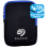 Seagate Backup Plus SLIM 1 TB - Gold GRATIS Pouch Water Resistance + Pen + 200 GB One Drive Cloud Storage
