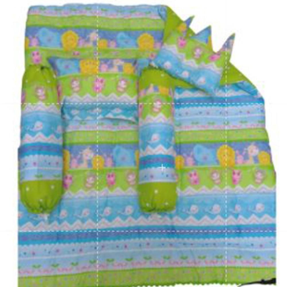 Paket Hemat Kain Alas Ompol Garis 3pcs Bedong Bayi Uk 70cmx90cm Ak09 Pernel 90 X 70gr Source Baby Oz 1