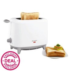 Sharp - Sandwich Toaster KZ90L (W)