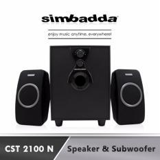Simbadda Speaker CST 2100 N