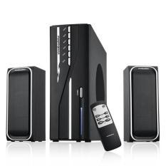 Simbadda Speaker CST 6950N - Remote - Hitam
