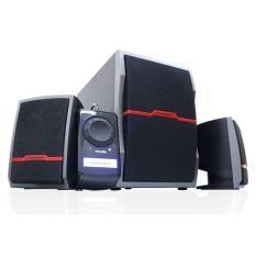 Simbadda Speaker Multimedia CST-5300N - Hitam