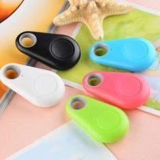 Smart Itag Wireless Bluetooth 4.0 Tracker Alarm Mini Key Finder Anti Lost Device For Phone Pet