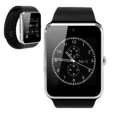 SmartWatch GT08 100% Original New 2.0 Version Wearables Smart Watch - intl