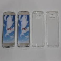 Softcase Anti Crack Samsung J7 2016 / J710