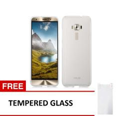 Harga Softcase Ultrathin Lenovo A6600 Aircase Putih Transparant Source · Softcase Asus Zenfone 3 ZE520KL Ultrathin