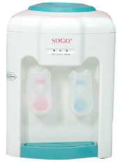 Sogo Dispenser Hot & Normal SG 182 - Hijau