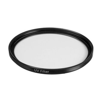 Somita Filter 86mm UV - Hitam