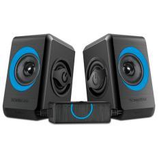 Sonic Gear Speaker Quatro 2