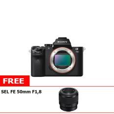 Sony Alpha A7 Mark II Body Only Kamera Mirrorless