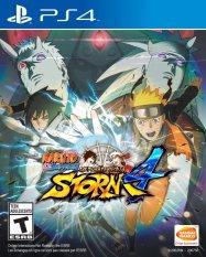Sony Computer Entertainment Naruto Shippuden: Ultimate Ninja Storm 4 - PlayStation 4 Ps4
