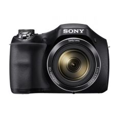 Sony Cybershot DSC-H300 Digital Camera - Promo