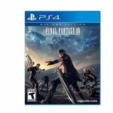 Sony Final Fantasy XV PS4 (Blue)