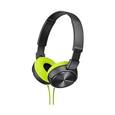 Sony Headphones MDR-ZX310AP - Grey