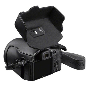 SONY LCJ-RXE Case For Cyber-shot DSC-RX10