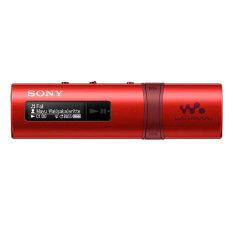 Sony NWZ-B183 B Series MP3 Walkman - Merah