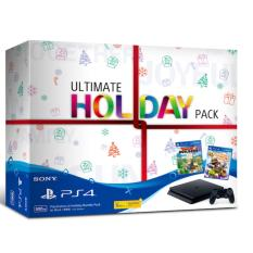 Sony Ps4 Slim 2006A Ultimate Holiday Pack
