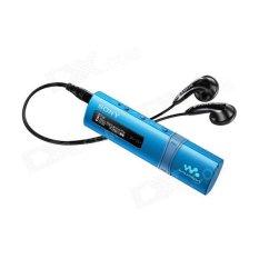 Sony Walkman NWZ-B183F - Biru