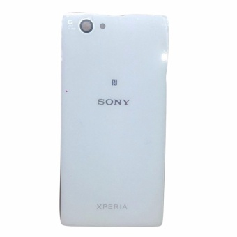 Sony Xperia Z1 Compact/ Z1 Mini D5503 Back Cover Tutup Belakang - Putih