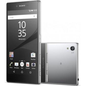 32% Sony Xperia Z5 Premium Dual - 32 GB - Light Chrome