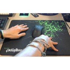 SP Razer Goliathus Mousepad / Mouse Pad Gaming 30x25cm