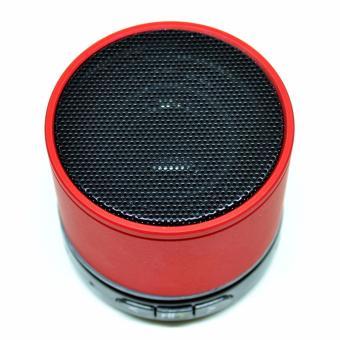 Cerdas 4 Speaker Bluetooth Speaker Mini Suara Bass Berat Lentera Source Speaker Bluetooth .