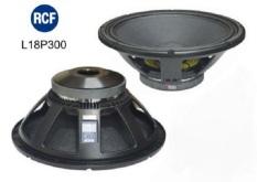 Speaker Woofer Rcf L18 P300 (18Inch)