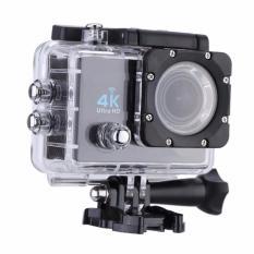 Sports Action Camera 16MP 4K Ultra HD Dv Waterproof Wifi