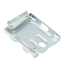 Super Slim Hard Disk Drive HDD Mounting Bracket + Screws For Sony PS3 - Intl