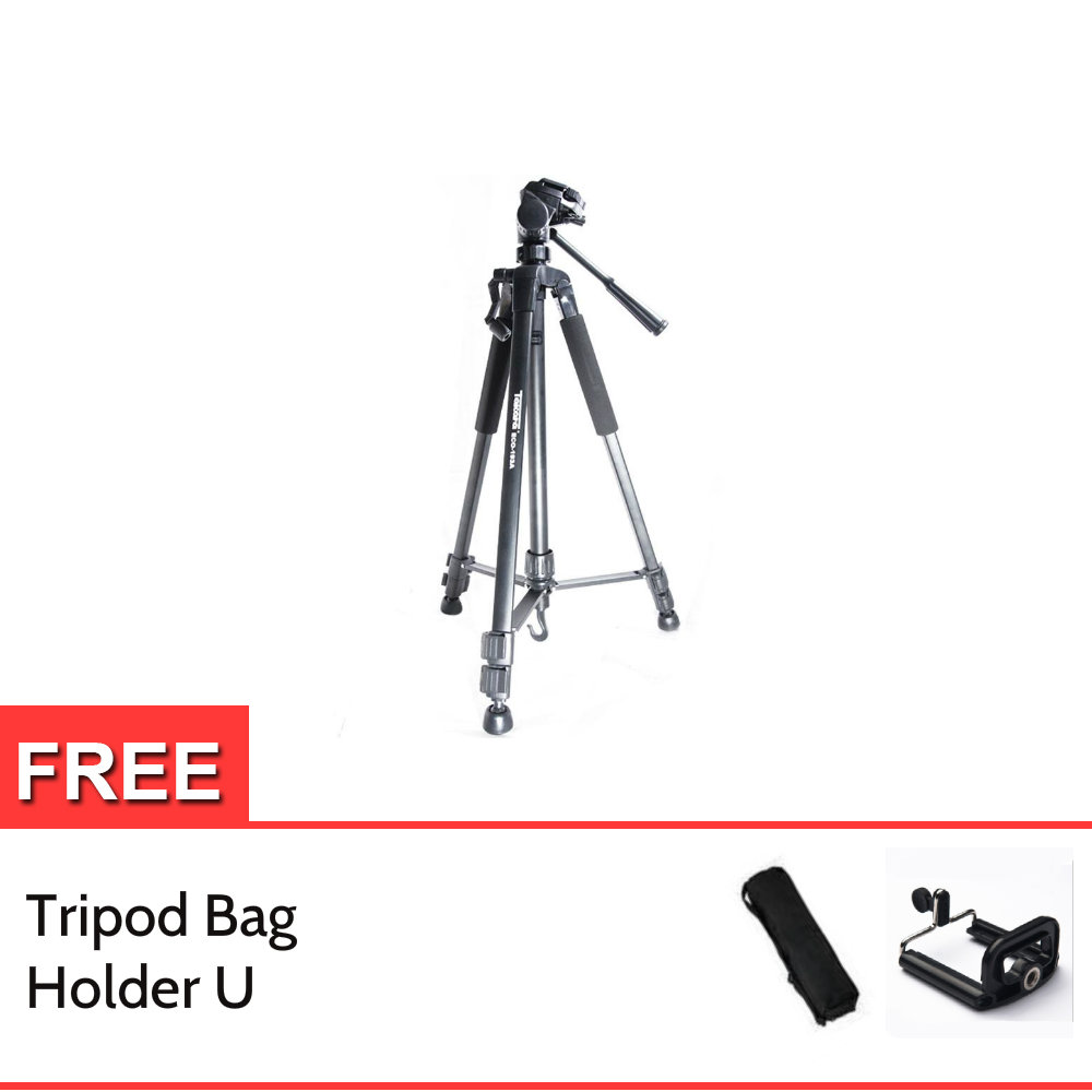 Takara Tripod Eco 173a Free Holder L Medium Dan Tas Tripodblack 233a Lightweight 193a U