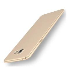 Taoyi Taoyi Classic High Quality  360 ultra-thin matte PC hard Cover Case For Samsung Galaxy A3 2017(A320(Royal gold) - intl