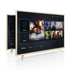 TCL LED Smart TV 4K 55