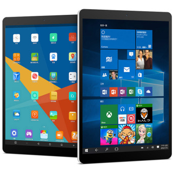 Teclast X89 HD – Dual OS Windows 10 + Android 32GB – Tablet PC