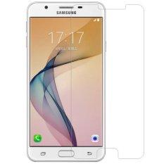 Tempered Glass kaca For Samsung Galaxy J5 Prime