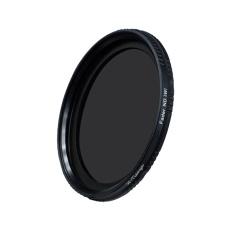 Tianya 58mm Fader ND Filter Adjustable ND2 To ND400 Neutral Density Filter (Intl)