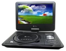 Tori DVD Player Portable TPD-901 - Hitam